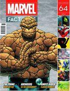 Marvel Fact Files Vol 1 64