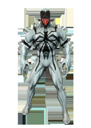 Anti-Venom (Klyntar) (Earth-TRN258)