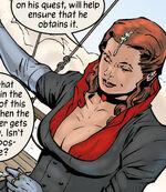 Natasha Romanova (Earth-311)