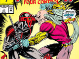 Night Thrasher: Four Control Vol 1 3