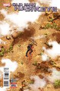 Old Man Hawkeye Vol 1 7