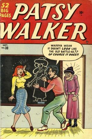 Patsy Walker Vol 1 30.jpg