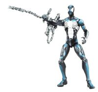 Peter Parker (Earth-616) from Marvel Universe (Toys) Series I Wave III 0001.jpg