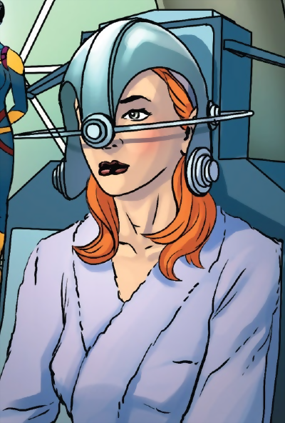 Phoebe Cuckoo (Earth-TRN421) from 100th Anniversary Special - X-Men Vol 1 1.png