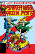 Power Man and Iron Fist Vol 1 84