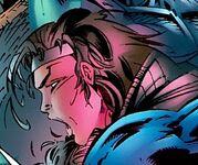 Rogue (Anna Marie) (Earth-7642)