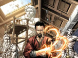 Michelangelo Simoni (Earth-616)