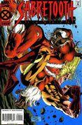Sabretooth Classic Vol 1 9