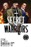 Secret Warriors Vol 1 7