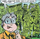 Sheeza-Hulk Fan Club (Earth-9047)