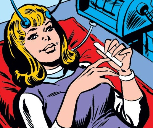 Shirlee Bryant (Earth-616)