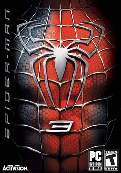 Spider-Man 3 (video game)