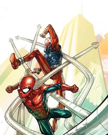 Spider-Man The Clone Saga Vol 1 4 Textless.jpg