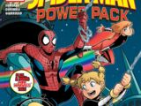 Spider-Man and Power Pack Vol 2 1