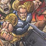 Thor Odinson (Earth-991)