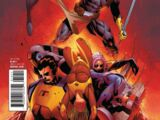 Thunderbolts Vol 3 12