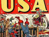 U.S.A. Comics Vol 1 16