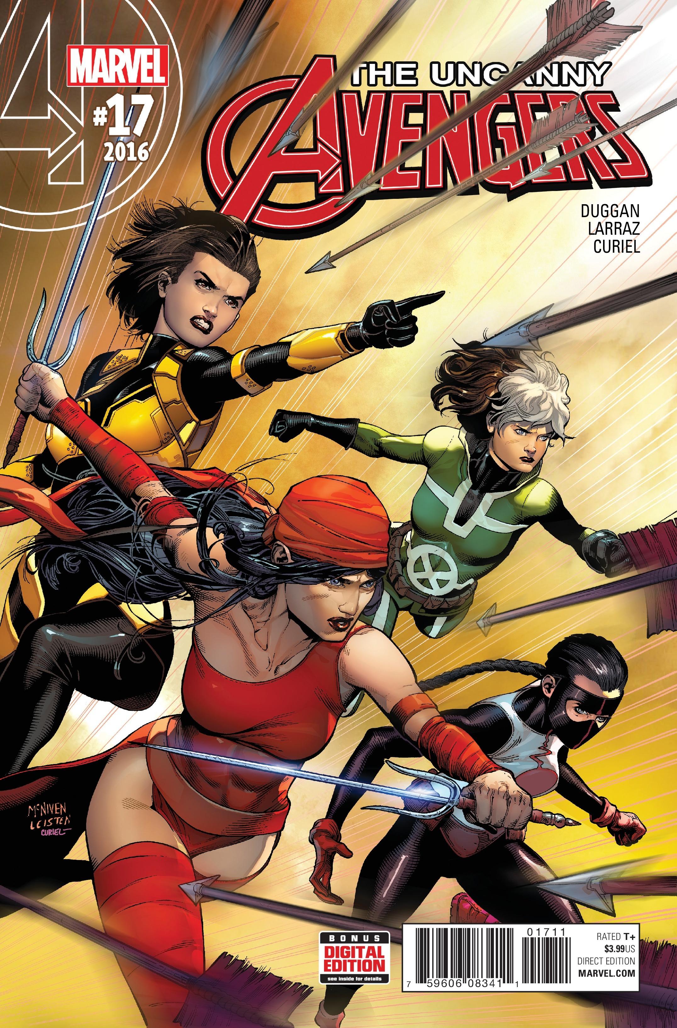 Uncanny Avengers Vol 3 17