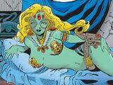Visalia (Earth-616)
