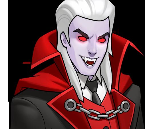 Vlad Dracula (Earth-TRN562)