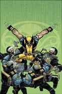 Wolverine Vol 3 23 Textless