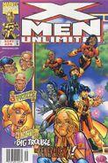X-Men Unlimited Vol 1 20