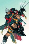 X-Treme X-Men Vol 1 27 Textless