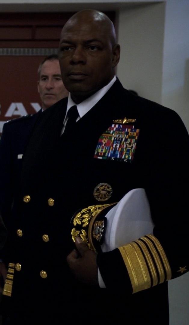 Admiral Jolnes (Earth-199999)