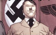 Adolf Hitler (Earth-12591)