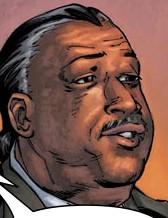 Al Sharpton (Earth-616)