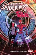 Amazing Spider-Man & Silk Spider(Fly) Effect TPB Vol 1 1