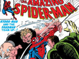 Amazing Spider-Man Vol 1 217