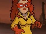 Angelica Jones (Tierra-91119)