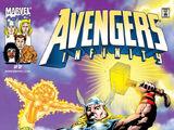 Avengers: Infinity Vol 1 2