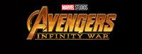 Avengers Infinity War logo 003