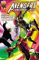 Avengers Unconquered Vol 1 38