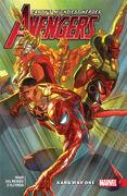 Avengers Unleashed TPB Vol 1 1 Kang War One