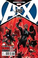 Avengers vs. X-Men Vol 1 7