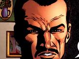 Blake Burdick (Earth-616)
