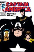 Captain America Vol 1 290