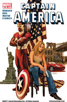 Captain America Vol 5 49