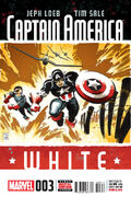 Captain America White Vol 1 3