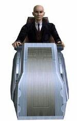 Charles Xavier (Earth-TRN007)