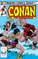 Conan the Barbarian Vol 1 142