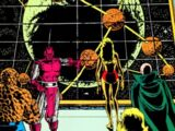 Counter-Earth (High Evolutionary)/Gallery