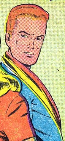 Daniel Lane (Earth-616)