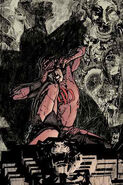 Daredevil Vol 2 27 Textless