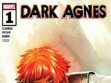 Dark Agnes Vol 1 1