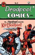 Deadpool Vol 3 51