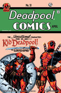 Deadpool Vol 3 51